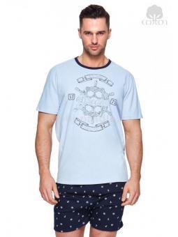 Пижама мужская Fabio 42/5-41U/016A710