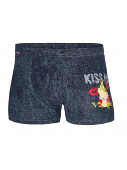 Шорты мужские Cornette 010/56 Kiss me