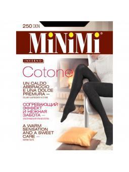 Колготки Minimi Cotone 250