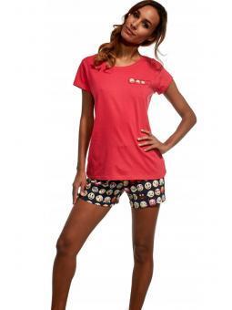 Пижама женская Cornette 628/141 Emoticon