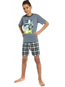 Пижама для мальчика Cornette 790/70 Surf