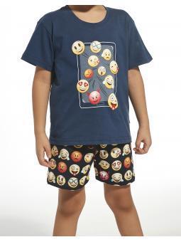 Пижама для мальчика Cornette 790/76 Emoticon