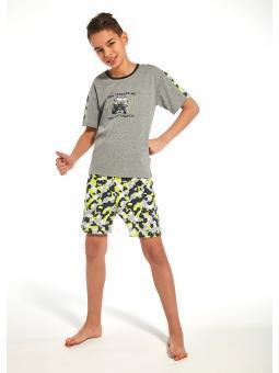 Пижама для мальчика Cornette 217/74 Jeep