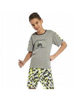 Пижама для мальчика Cornette 218/74 Jeep