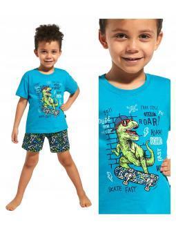 Пижама для мальчика Cornette 789/66 T-Rex
