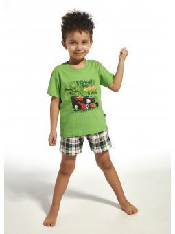 Пижама для мальчика Cornette 789/67 Lawn Mower