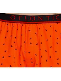 Брюки домашние мужские Atlantic NMB-036