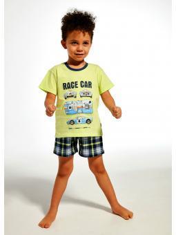Пижама для мальчика Cornette 789/68 Race car