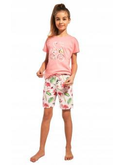 Пижама для девочки Cornette 250/67 Lovely day