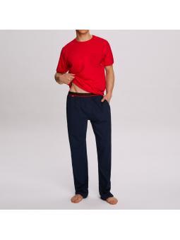 Пижама мужская Atlantic NMP-312