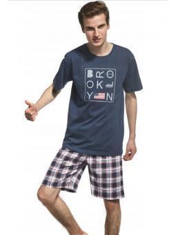 Пижама подростковая Cornette 551/28 Ney York