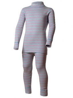 Комплект детский Norveg winter WUKS (футболка + штаны)
