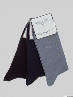 Смотрите также: Носки мужские Charmante SCHM1015