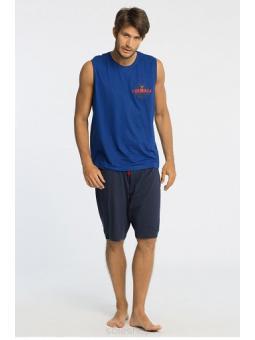 Пижама мужская Atlantic EMN-019