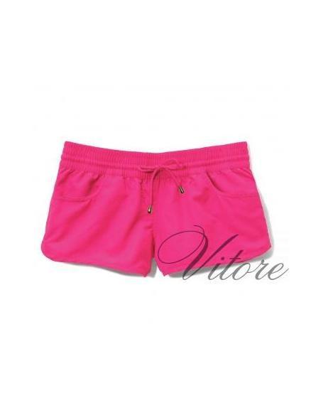 Пляжные шорты короткие Atlantic модель: KSS-028