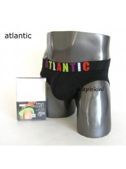 Смотрите также: Трусы мужские Atlantic MP-948 спорт