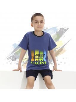 Пижама для мальчика Cornette 789 Racing