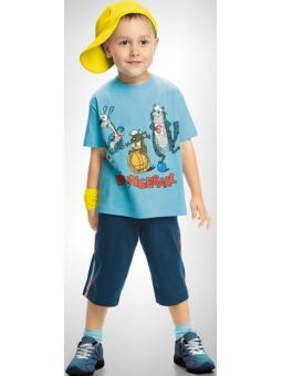 Смотрите также: Комплект для мальчика с коротким рукавом Pelican BATB-305