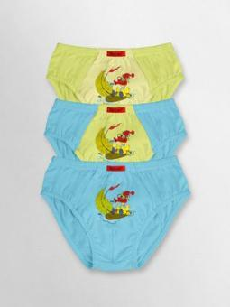 Трусики - плавки для мальчика Pelican BUL-234