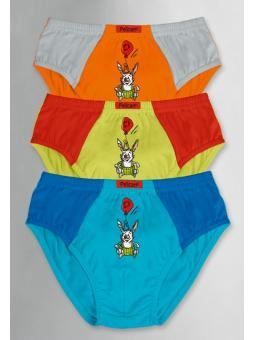 Трусики - плавки для мальчика Pelican BUL-251