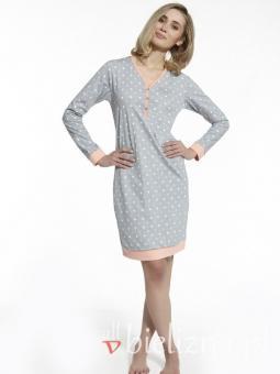 Смотрите также: Ночная рубашка для женщины Cornette Meggie 2