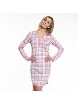 Смотрите также: Ночная рубашка для женщины Cornette Dreamy 2