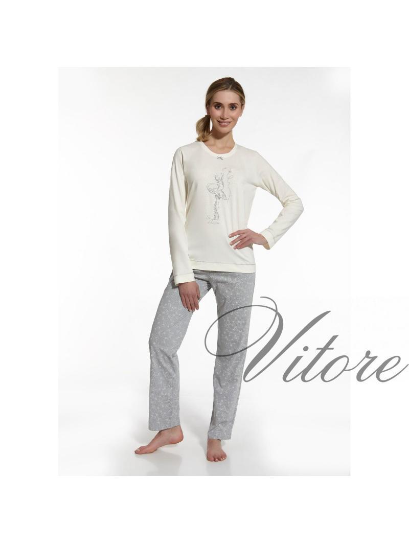Пижама женская Cornette So delicate купить за 2250 рублей c6f93d2a40007