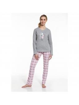 Смотрите также: Пижама женская Cornette Dreamy