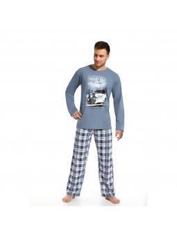 Смотрите также: Пижама мужская Cornette New and Old