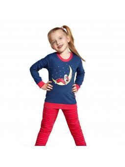 Пижама для девочки Cornette Dreams 2