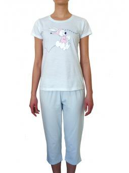 Смотрите также: Пижама женская Atlantic NLP-433