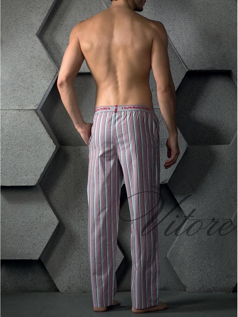 детские брюки нa трикотaжной резинке