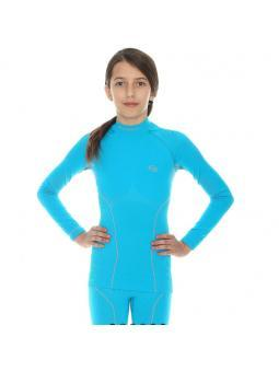 Блуза подростковая Brubeck Termo body guard LS11700 для девушек