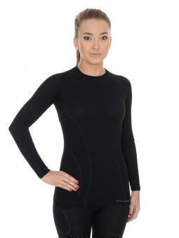 Рубашка женская Brubeck Active LS12810