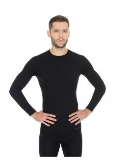 Рубашка мужская Brubeck Active LS12820