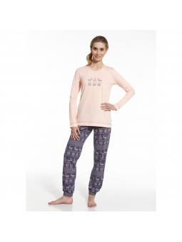 Смотрите также: Пижама женская Cornette Nordic