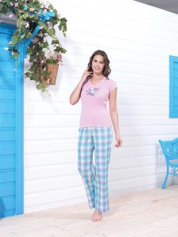 Пижама женская BlackSpade 5596