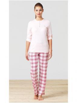 Пижама женская BlackSpade 5707
