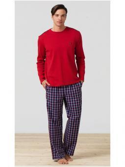 Пижама мужская BlackSpade 7292