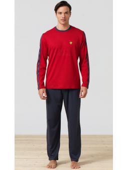 Пижама мужская BlackSpade 7282