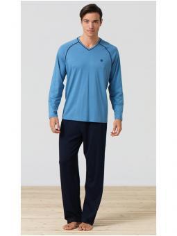 Пижама мужская BlackSpade 7281