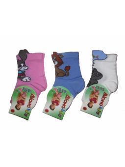 Носки детские Дюна  5В400 демисезонные