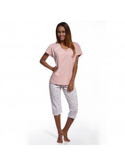 Смотрите также: Пижама женская Cornette 695/73 Rose
