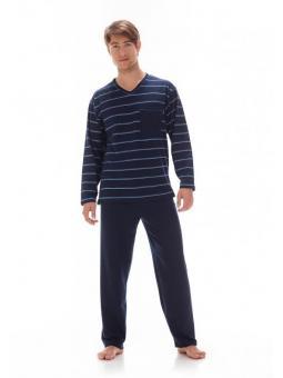 Смотрите также: Пижама мужская Cornette Various 137