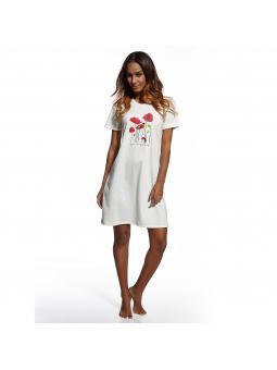 Ночная рубашка для женщины Cornette 612-79 Springtime2
