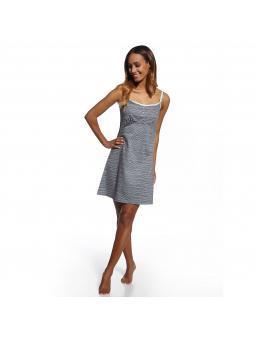 Смотрите также: Ночная рубашка для женщины Cornette 613-76 Paris2