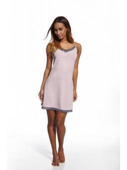 Смотрите также: Ночная рубашка для женщины Cornette 615/85 Lisa2