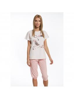 Смотрите также: Пижама женская Cornette 638/72 I love summer