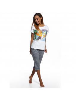 Пижама женская Cornette 624/68 Tropical