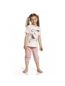 Пижама для девочки Cornette 570/46 I love summer